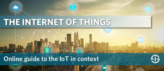 Industrial IoT , IIoT , اینترنت اشیاء , IoT , داده های IoT , تحول دیجیتال