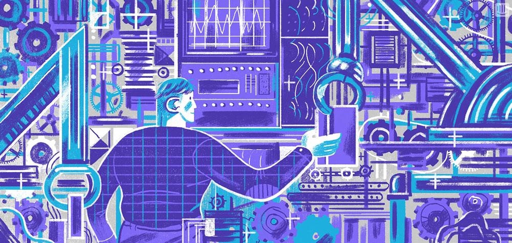 اتوماسیون و اتوماسیون صنعتی چیست , تاریخچه اتوماسیون , مزایای اتوماسیون صنعتی , موانع توسعه اتوماسیون صنعتی , Automation , اتوماسیون صنعتی