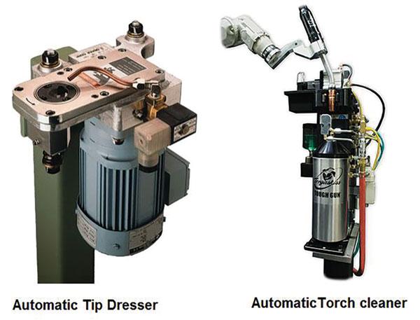 اصول انتخاب تجهیزات مربوط به کاربردهای مختلف ربات های صنعتی , ایران خودرو , ربات صنعتی , ربات های صنعتی , رباتیک