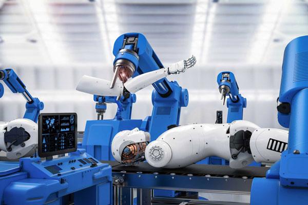 Covid 19 , Coronavirus , Industrial Automation , اتوماسیون صنعتی , کوید 19 , ویروس کرونا , production , رباتیک